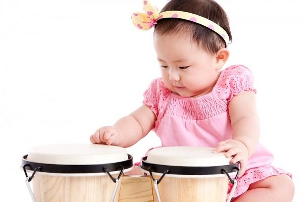 nên học chơi một nhạc cụ