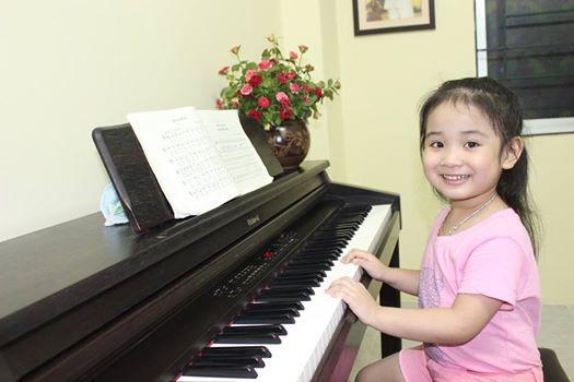 Gia Sư Dạy Đàn Organ Piano Quận Phú Nhuận, Quận Tân Bình