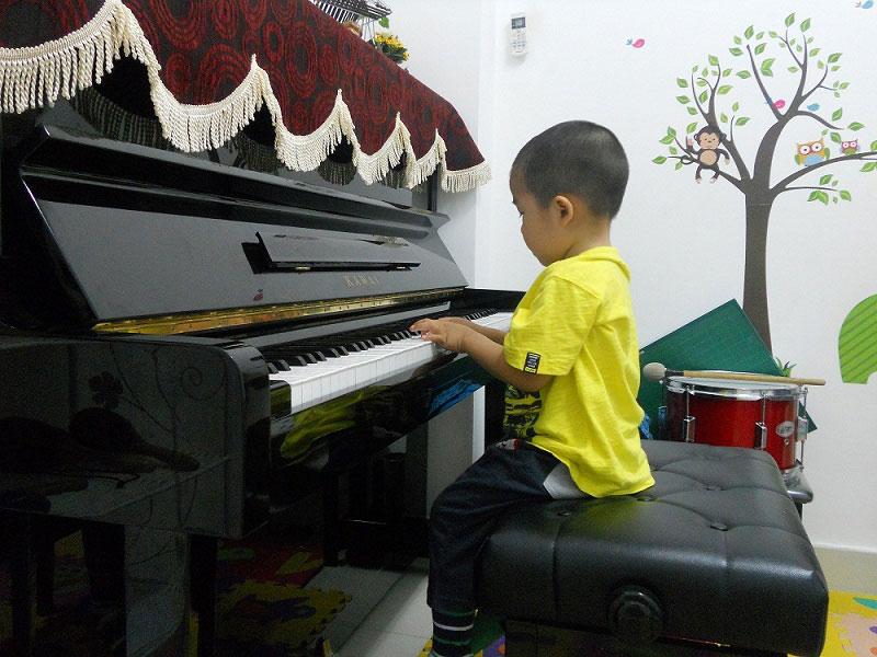 bí quyết học piano hiệu quả