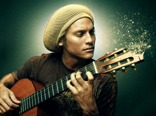 học đàn guitar đệm hát