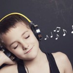 âm nhạc với trẻ nhỏ