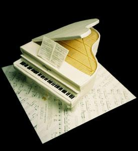 banh ngo piano