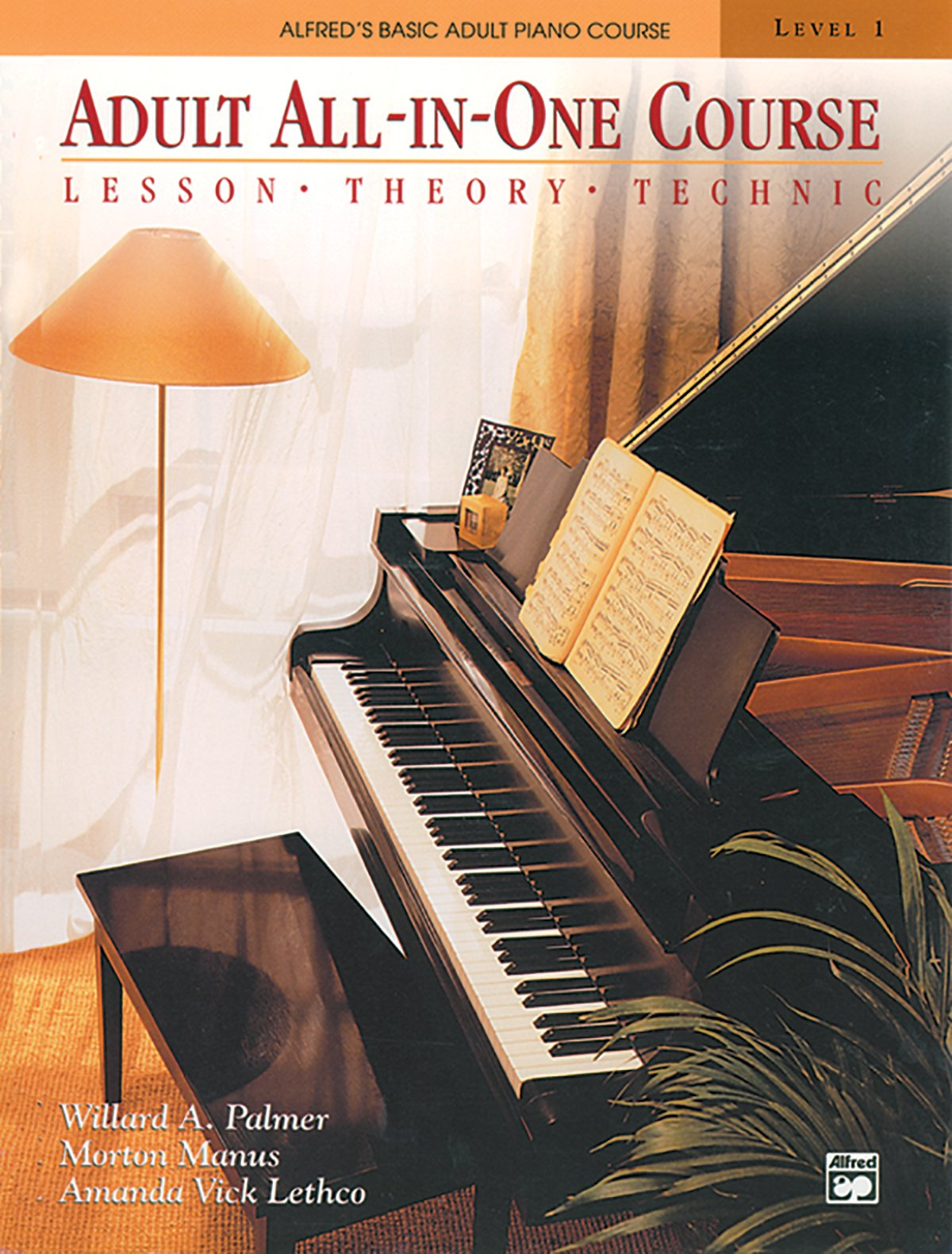 piano cho người lớn