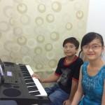 Tuyển Giáo viên dạy đàn piano mầm non
