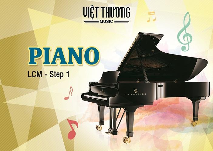 chơi piano