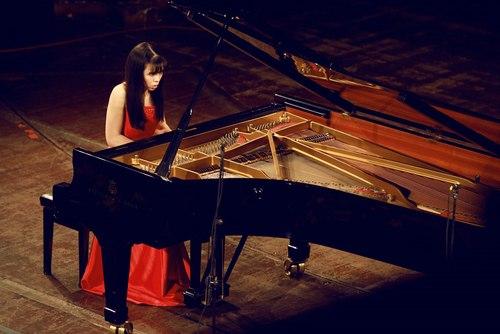 khóa học piano cấp bằng chứng nhận Quốc tế