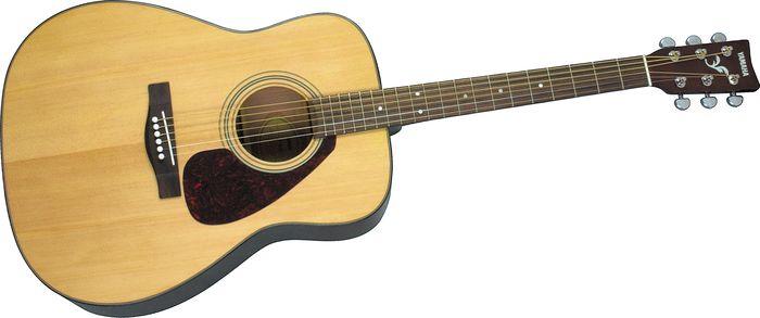 thương hiệu guitar