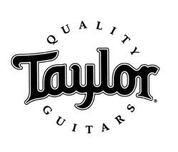 Taylor - guitar