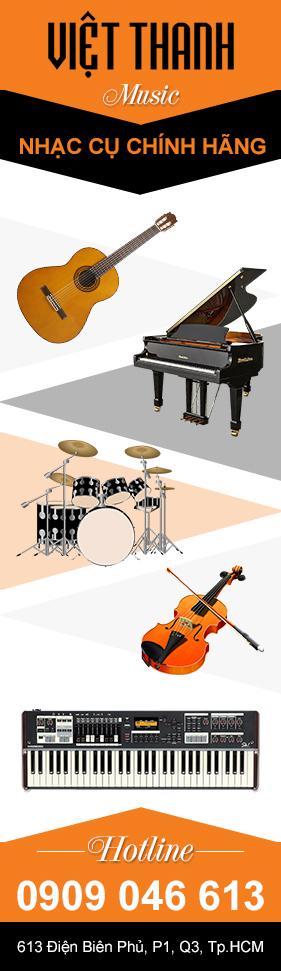 nhạc cụ việt Thanh